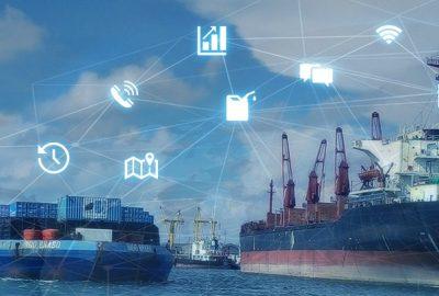 System Pengiriman Data Telemetri Pada Industri Perkapalan