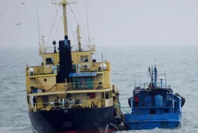Maraknya Pencurian BBM Kapal